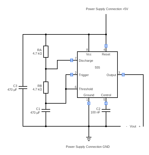 PreLab 2 Circuit Diagram