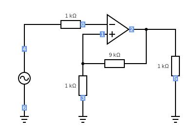 Netlist Circuit Diagram - Wiring Diagrams Dock