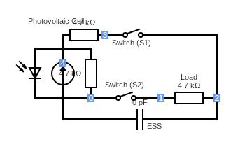 3 Electrode